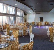 Salle de bal Hôtel Krystal Urban Cancún Cancún